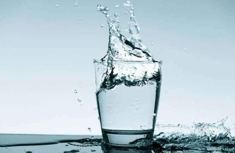 Νερό υγεία