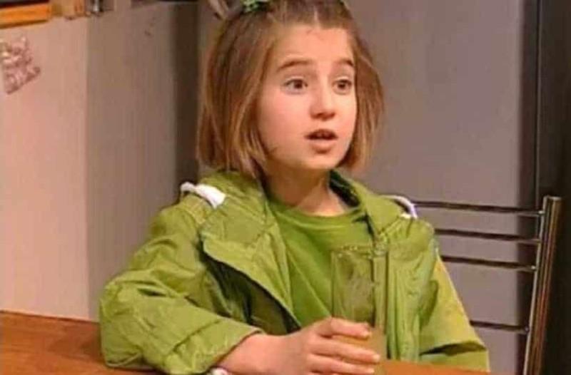 Θυμάστε την Λίλα από το «Άκρως Οικογενειακών»; Δείτε την απίστευτη αλλαγή της!