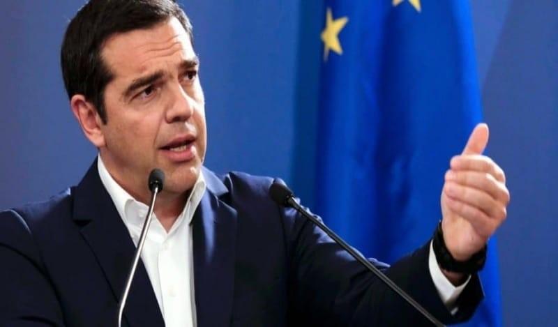 Εκλογές 2019: Αυτοί είναι οι υποψήφιοι του ΣΥΡΙΖΑ!