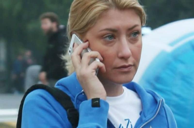 Σία Κοσιώνη: Αυτή είναι η γυναίκα που την