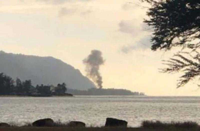 Συνετρίβη αεροπλάνο: 9 άνθρωποι σκοτώθηκαν!