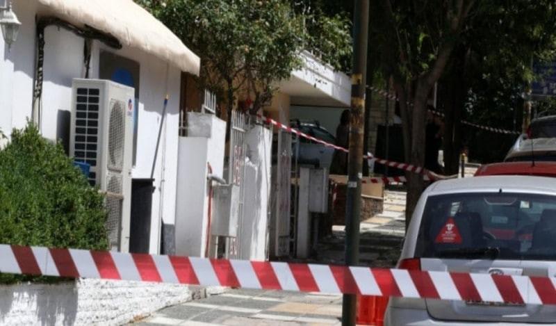 Δολοφονία  στην Καλαμαριά: Συγκλονισμένη η μητέρα του ψυκτικού! (Video)