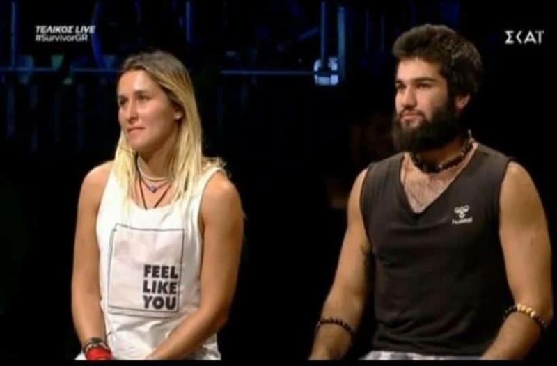 Survivor: Εκτός τελικού ο Εμρέ! (Video)