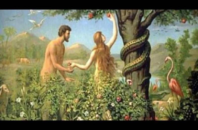 Το ανέκδοτο της ημέρας (19/6): Η ζήλια της Εύας και τα πλευρά του Αδάμ!