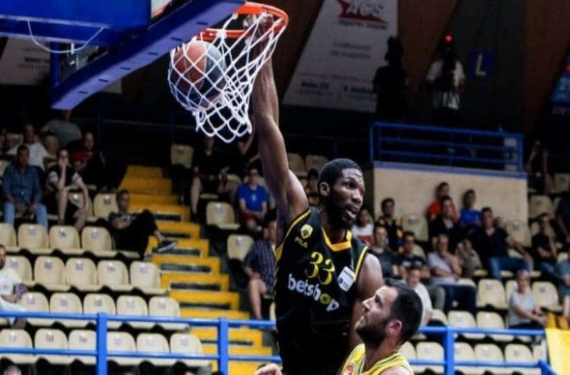 Basket League: Η ΑΕΚ κατέκτησε την τρίτη θέση!