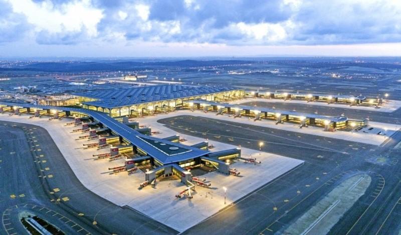 Η Κίνα ενδιαφέρεται για αεροδρόμια στα Βαλκάνια!