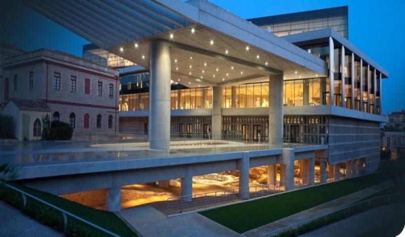 Το Μουσείο Ακρόπολης γιορτάζει 10 χρόνια!