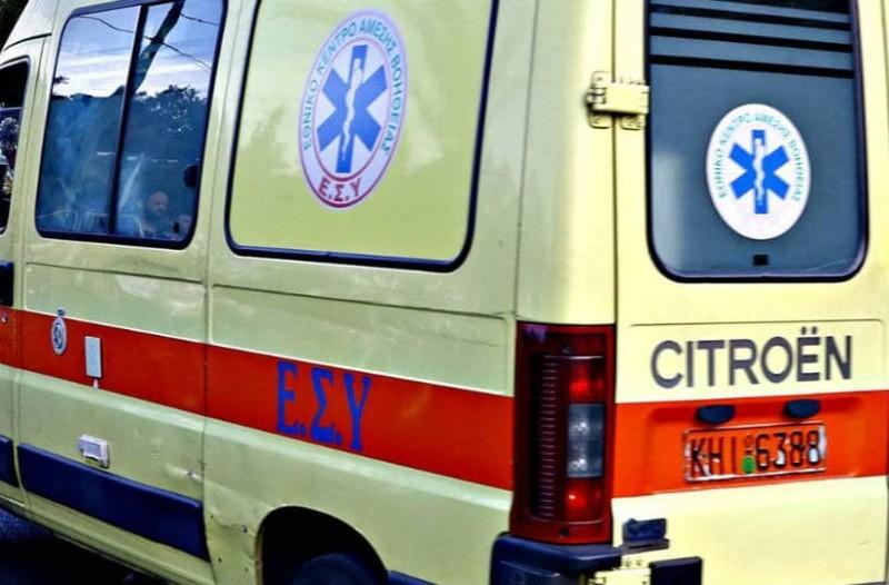 Τραγωδία στην Κρήτη: Έπεσε από τα Ενετικά Τείχη και σκοτώθηκε!