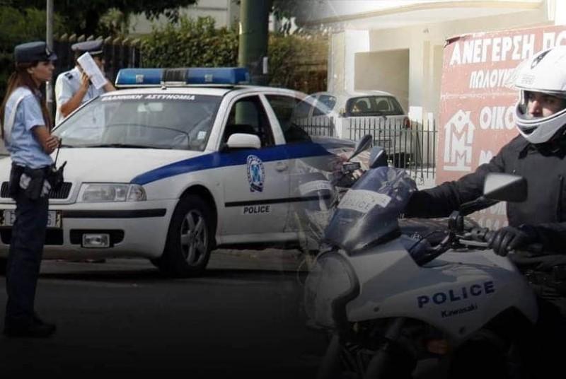 Οι Αρχές προειδοποιούν: Άκρως επικίνδυνοι οι δραπέτες των φυλακών!