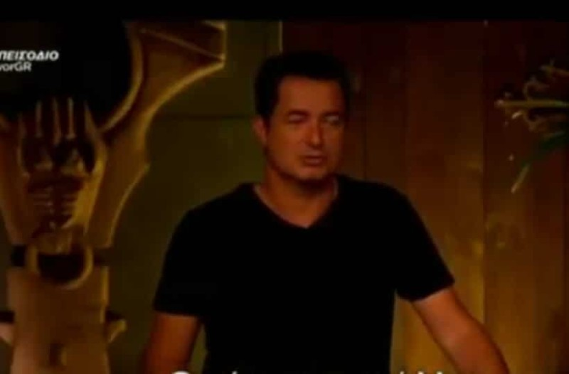 Survivor: Οι αποκαλύψεις του Ατζούν! Ο Χικμέτ, το χειρουργείο και οι εκπλήξεις (Βίντεο)