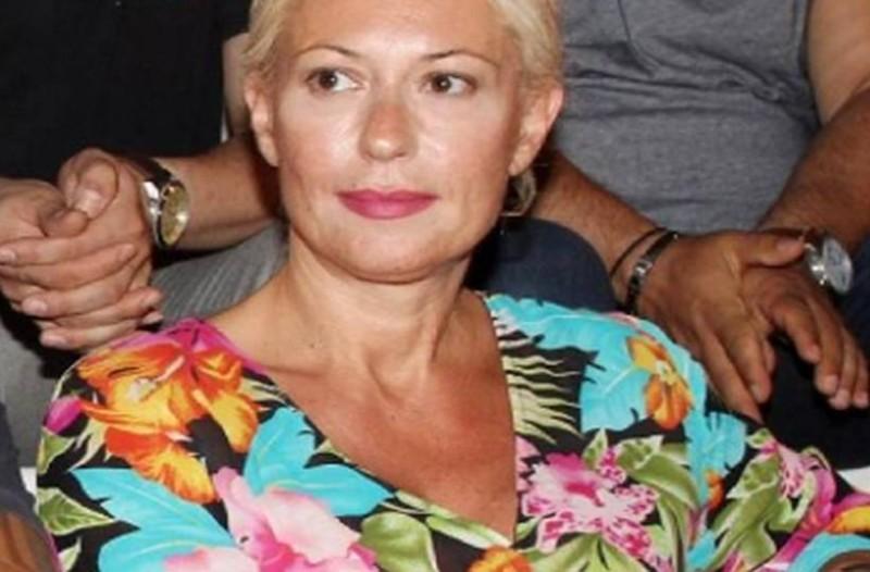 Μαρία Μπακοδήμου: Στην αγκαλιά παίκτη του Power Of Love!