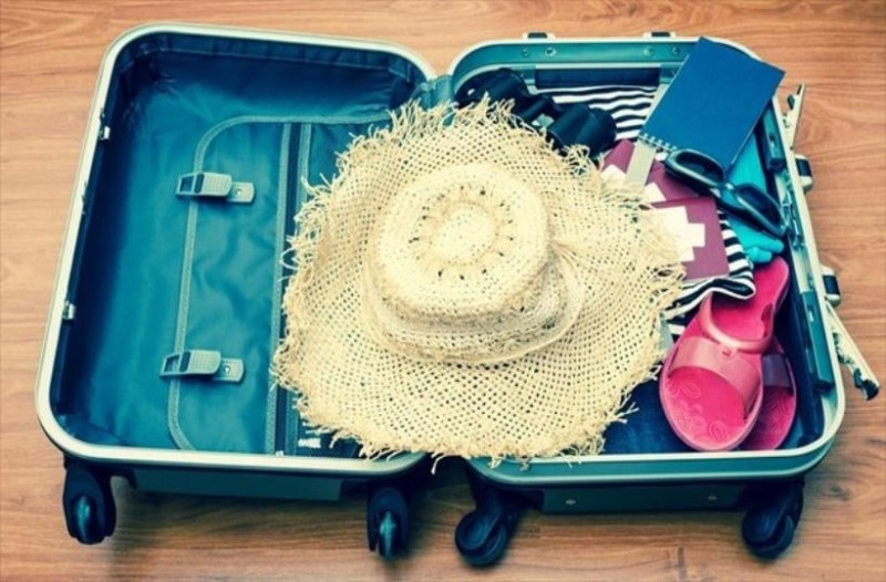 Οργανώστε την βαλίτσα σας με αυτά τα tips!