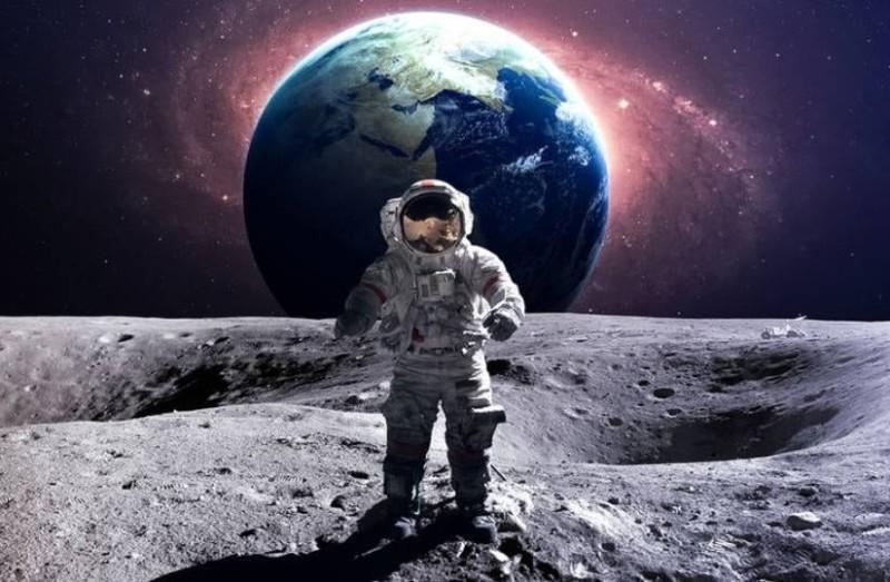 Θες εναλλακτικές διακοπές στο διάστημα; Η NASA σε πάει αν έχεις 35.000 δολάρια!
