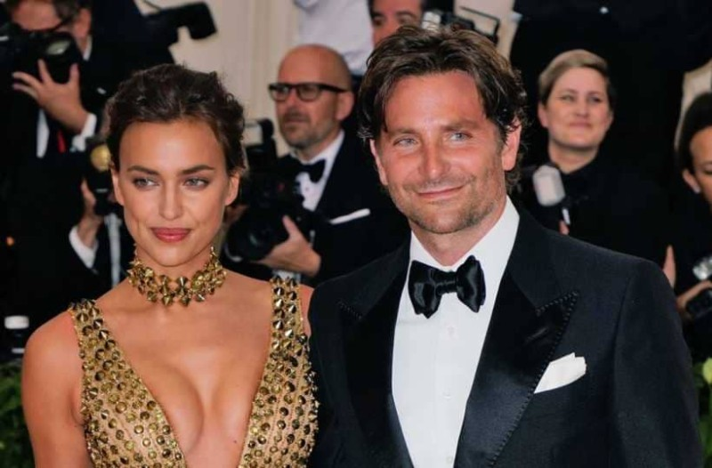Σοκ: O Bradley Cooper και η Irina Shayk χώρισαν έπειτα από 4 χρόνια σχέσης!