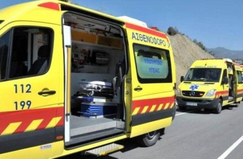 Σοκ στο Λασίθι: Εργάτης βρήκε πτώμα χωρίς χέρια και πόδια!