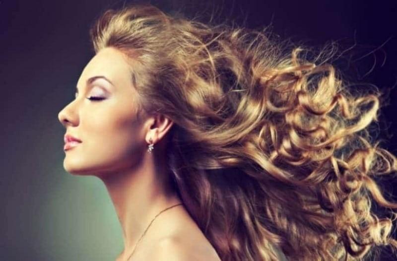 Προσωπικότητα μαλλιά