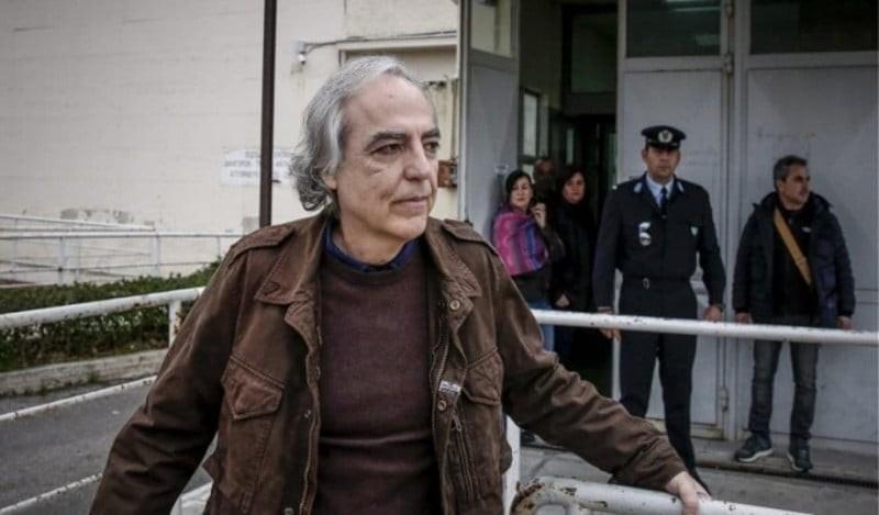 Δημήτρης Κουφοντίνας: Γιατί είπε «όχι» στο αίτημα χορήγησης άδειας η Εισαγγελία Βόλου;