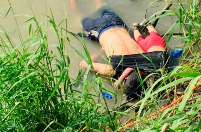 Ανατριχιάζει η διαδρομή του πατέρα και της κόρης πριν βρεθούν νεκροί στο ποτάμι!
