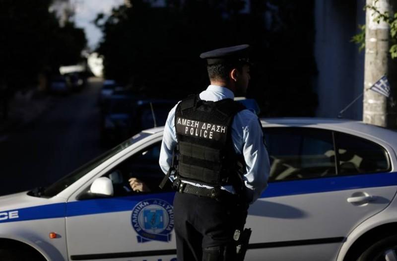 Άγρια δολοφονία στην Καλαμαριά! Νεκρή μητέρα δύο παιδιών