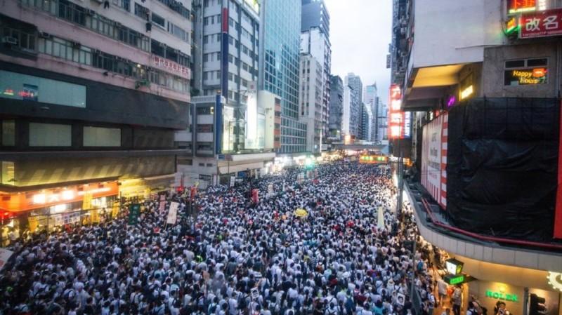 Πρακτορείο συμπαικτών του Χονγκ Κονγκ