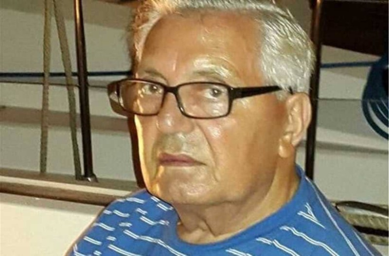 Τραγικό τέλος στην εξαφάνιση Δερμιτζάκη - Η σορός του ανήκει στο πτώμα που βρήθηκε στην Κρήτη!