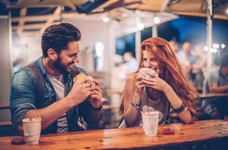 Οικειότητα ερωτήσεις ραντεβού
