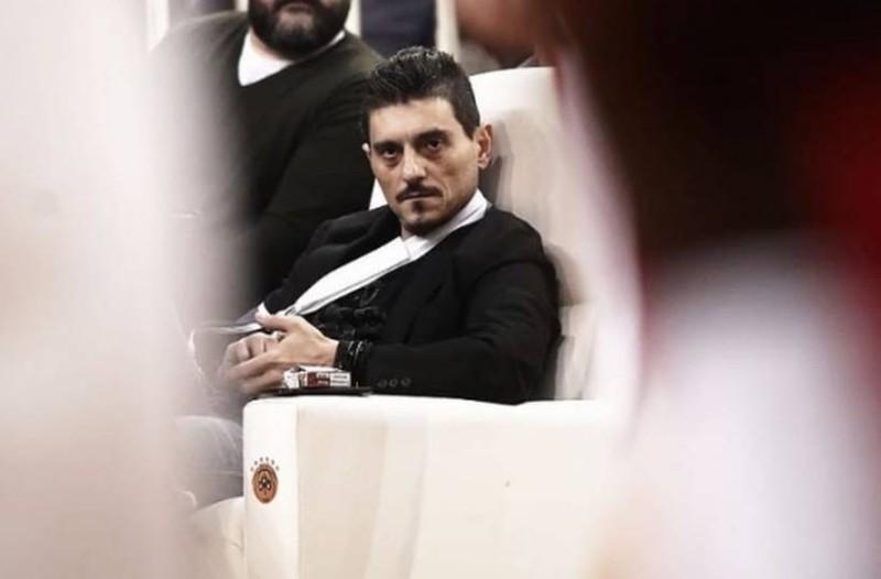 Παναθηναϊκός: Δημήτρης Γιαννακόπουλος για όλα σε συνέντευξη Τύπου την Παρασκευή!