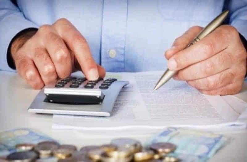 ΑΑΔΕ: Πληρώνονται επιστροφή φόρου εισοδήματος και επίδομα θέρμανσης 2019!