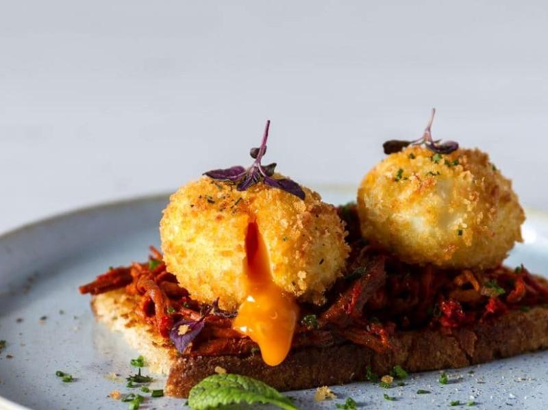 Hurry Up Street Food: Γαστρονομικά ταξίδια με ιδιαίτερες, φρέσκες γεύσεις!