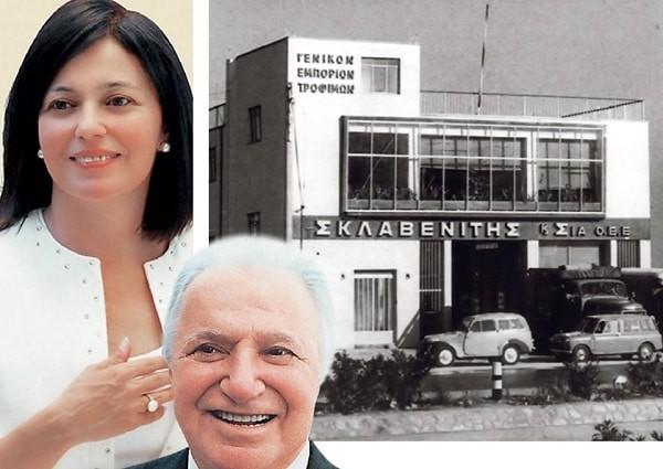Σκλαβενίτης: Η απίστευτη ιστορία της οικογένειας από την Λευκάδα που κατέκτησε την Ελλάδα!