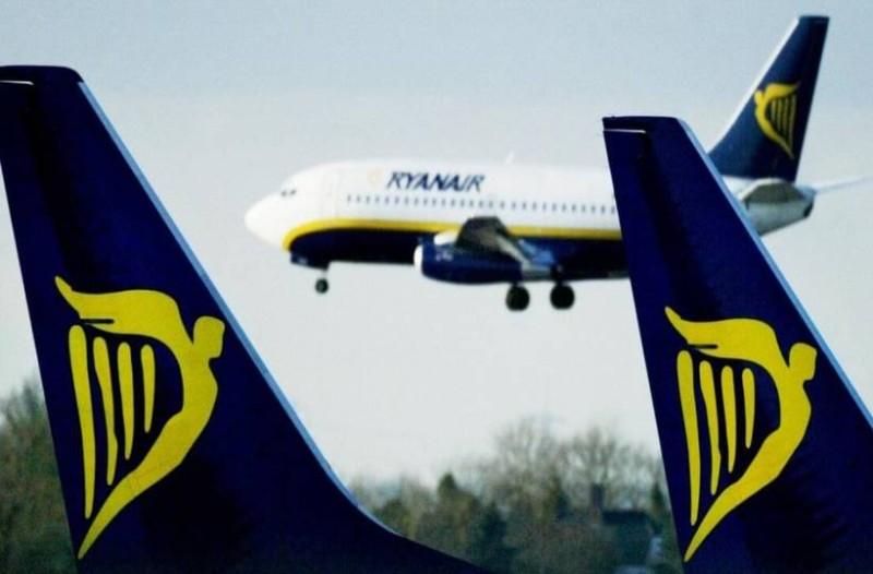 Τρελάθηκε η Ryanair: Το νέο δρομολόγιο που θα ξετρελάνει εκατομμύρια Έλληνες!