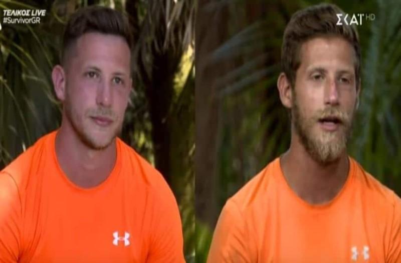 Survivor: Απίστευτο το πόσο έχουν μεταμορφωθεί οι παίκτες! (Video)