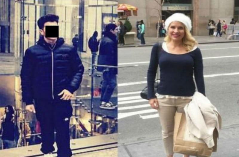Ελένης Μενεγάκη: Ο γιος της επέλεξε τον Λιάτσιο!