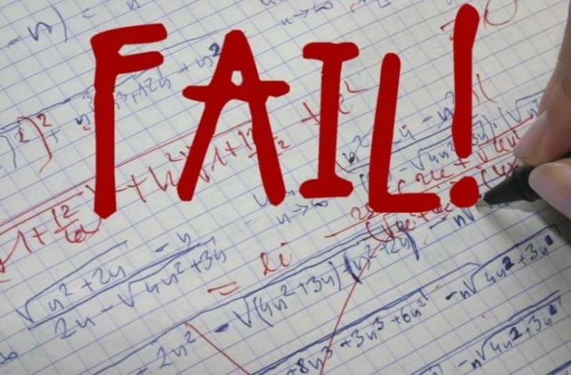 Πώς να διαχειριστείτε την αποτυχία στις Πανελλαδικές!