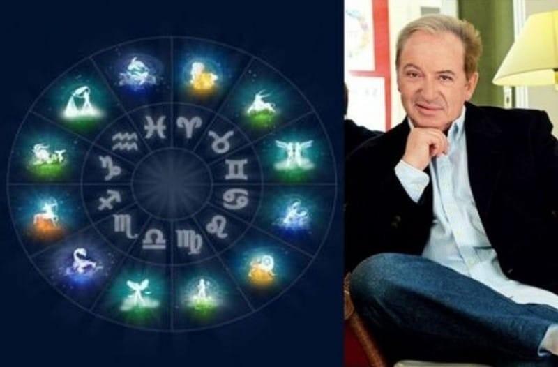 Καυτό Σαββατοκύριακο για τα μισά ζώδια: Αστρολογικές προβλέψεις από τον Κώστα Λεφάκη!