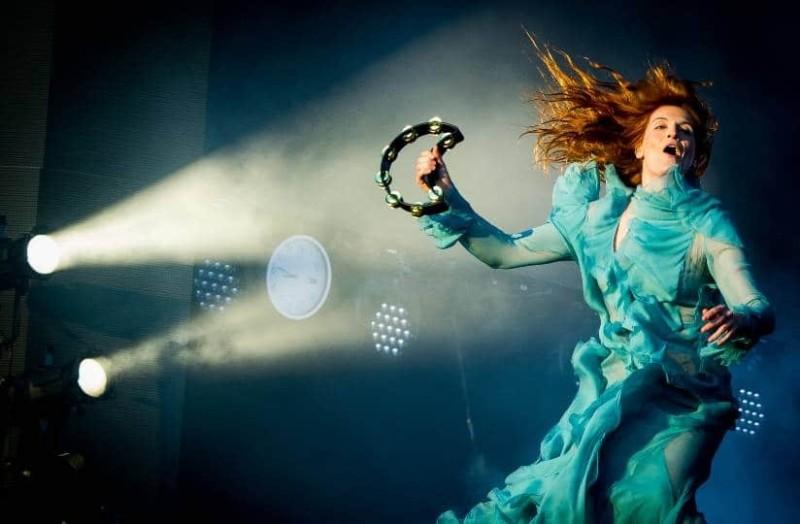 Οι Florence and the Machine  έρχονται στην Αθήνα!