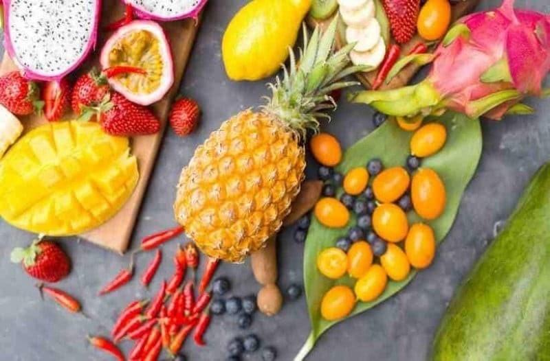 23+1 τροφές που σε βοηθούν να μείνεις πάντα νέος!