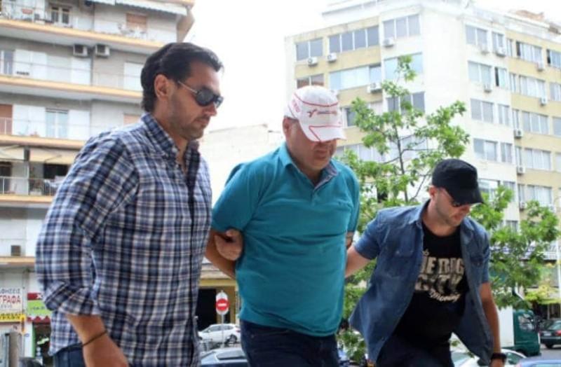 Δολοφονία Δημήτρη Γραικού: Προφυλακίστηκε ο δολοφόνος!