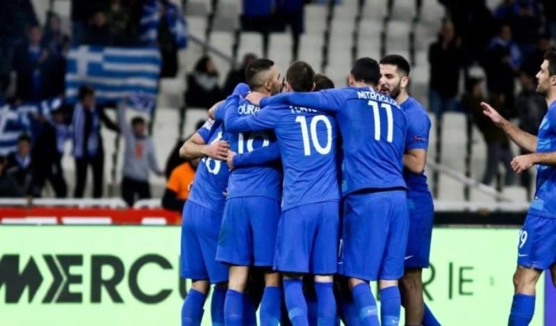 Τιμωρία από την UEFA για την Εθνική Ελλάδος!