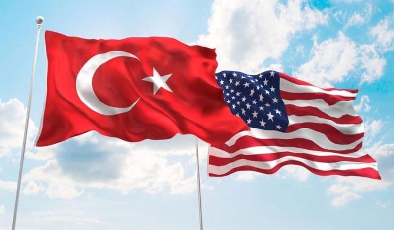 Νέο επιθετικό μήνυμα των ΗΠΑ προς Τουρκία!