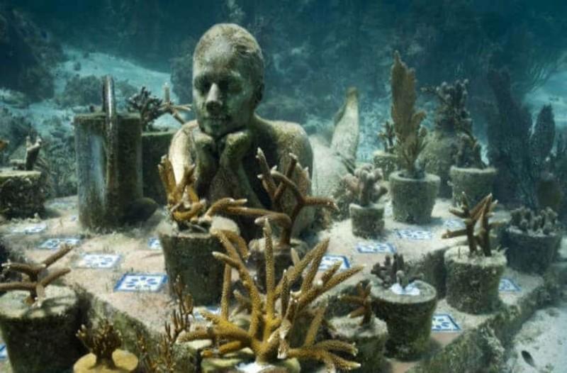 Που βρίσκεται το πρώτο Υποβρύχιο Μουσείο της Μεσογείου; - Είναι πολύ κοντά μας!