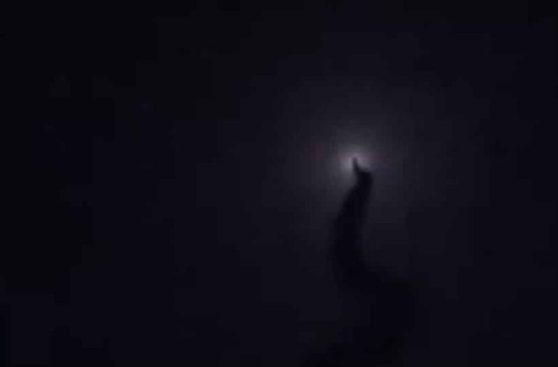 Βίντεο - ντοκουμέντο: Δείτε την στιγμή κατάρριψης του αμερικανικού κατασκοπευτικού drone!