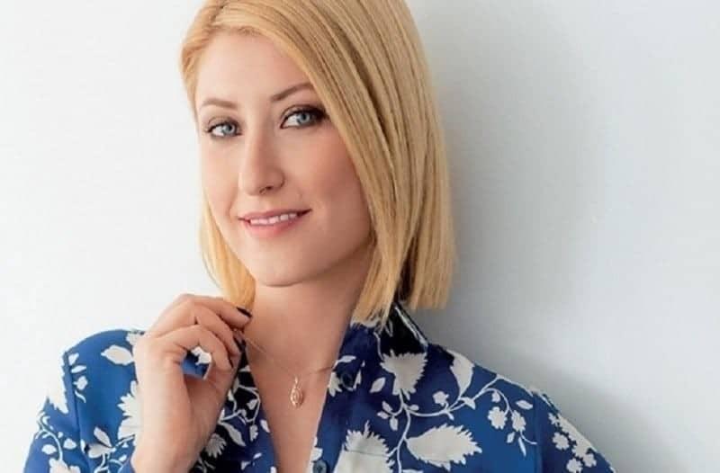 Έκτακτη τοποθέτηση της Σίας Κοσιώνη: Ο νέος ερχομός στην ζωή της!