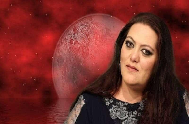Ποια ζώδια θα πρέπει να προσέχουν; Η Άντα Λεούση κάνει τις αστρολογικές της προβλέψεις!