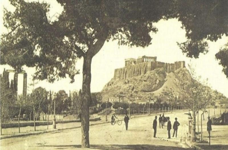 Λίγοι το ξέρουν: Πως λεγόταν η Αθήνα πριν ονομαστεί… Αθήνα;
