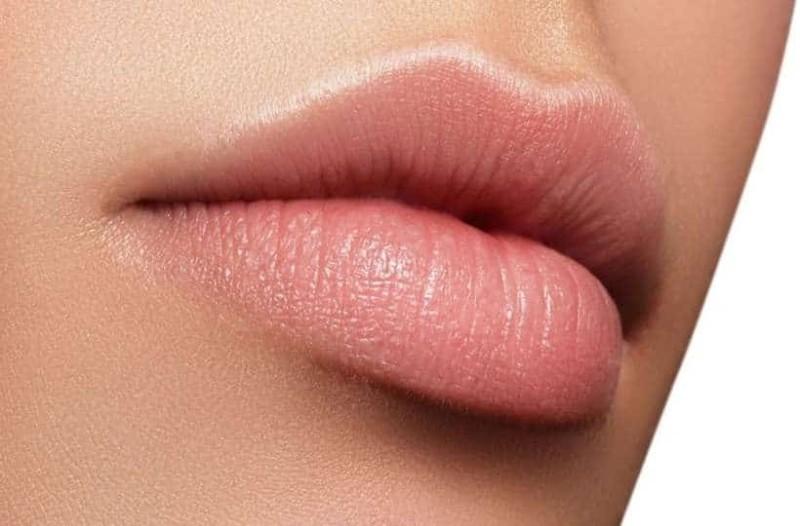 Απλά βήματα για τέλεια χείλη!