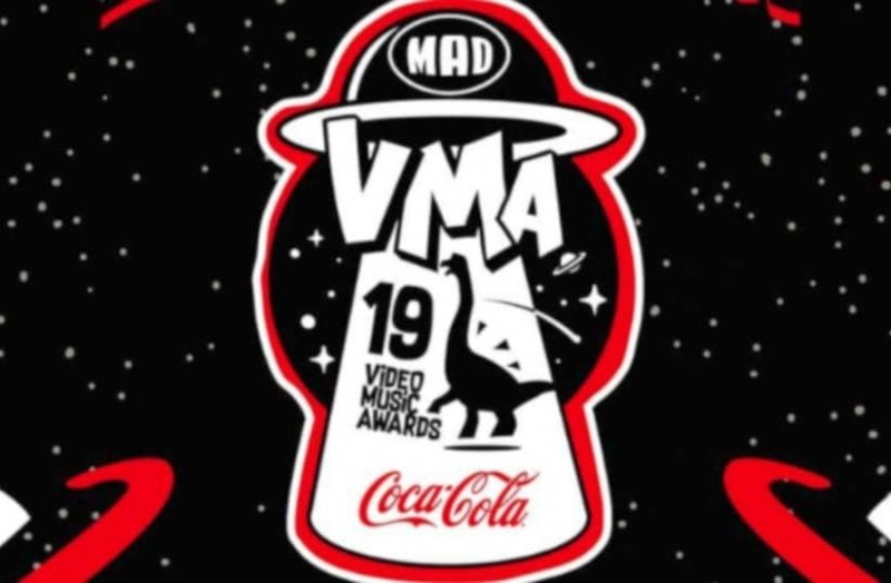 Mad Video Music Awards 2019: Πρώτο βραβείο για την υπέροχη Ελένη Φουρέιρα!