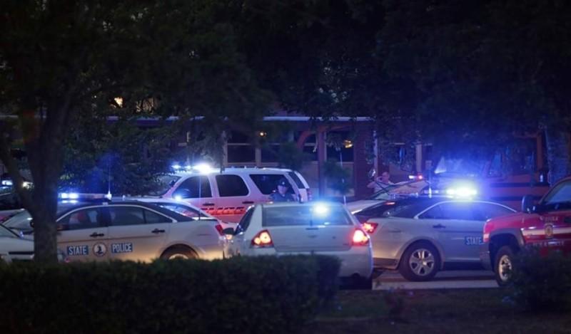 Μακελειό στις ΗΠΑ: Δημοτικός υπάλληλος σκότωσε 12 συναδέλφους του!