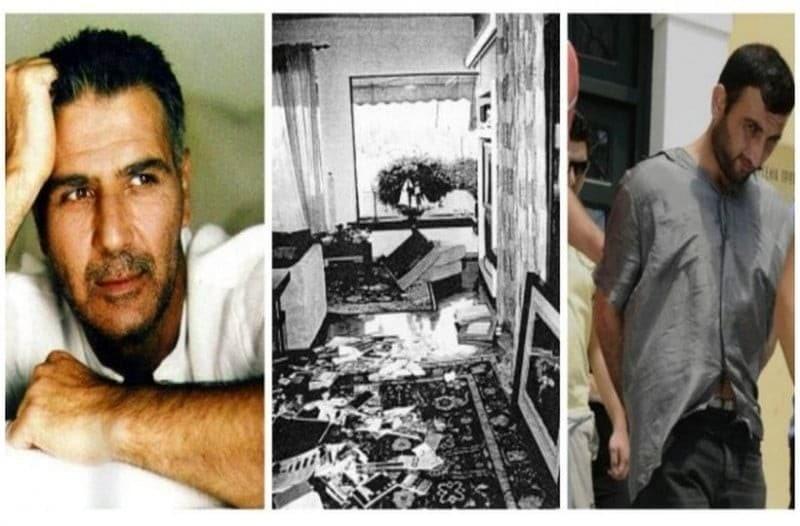 """Ο δολοφόνος του Νίκου Σεργιανόπουλου μετά το έγκλημα σκότωσε και άλλους  3..."""": Σοκάρει η αποκάλυψη! - Retromania - Athens magazine"""