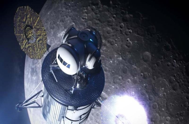NASA: Συμβόλαια για την